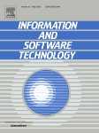 Logo of Information and Software Technology (IST)